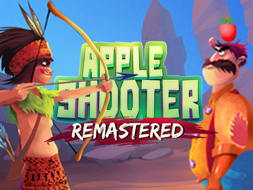 Apple Shooter remastered.