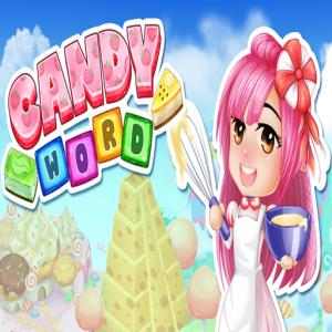Candy Word