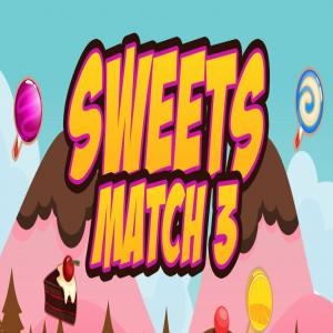 Sweets Match