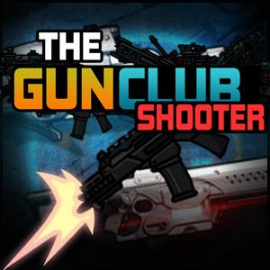 The Gun Club Shooter