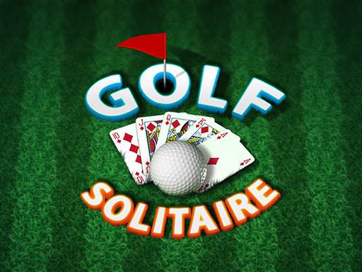 Golf-Solitaire.