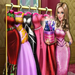 Sery Prom Dolly Dress Up H