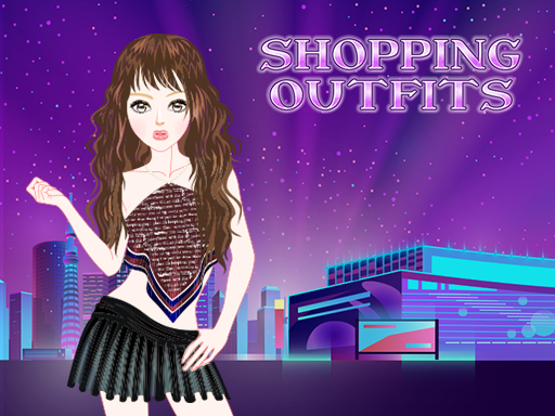 Shopping-Outfits.