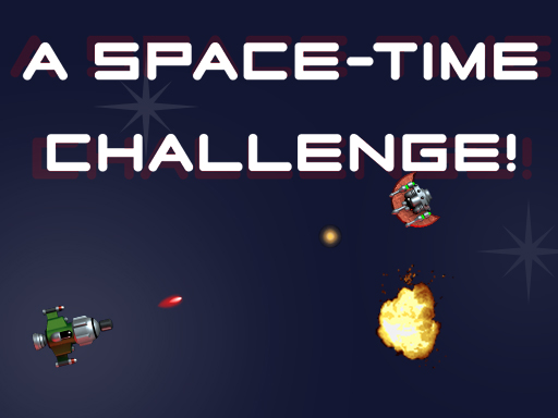 A Space Time Challenge!