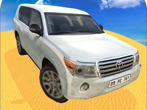 Dubai Drift 4x4 Simulator 3D
