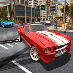 Drift Car Stunt Simulator