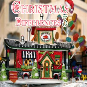 Christmas 2019 Differences 3