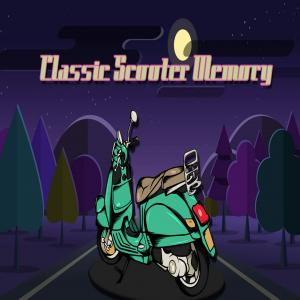 Classic Scooter Memory