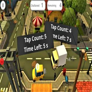 Торкніться Tap Tap Parking Car Game 3D