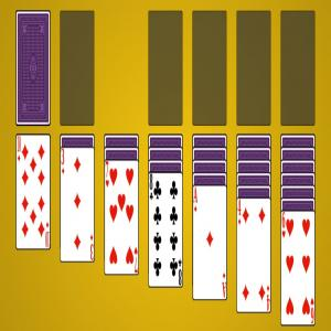 Solitaire Classic Games.