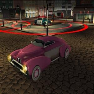 Mafia Driver Car Simulator