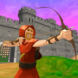 Archer Master 3D Defense Castle