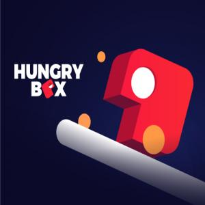 Hungry Box | Eat before time runs out