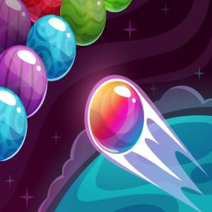 Планети Bubble Shooter